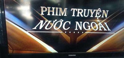 """Tivi tosiba LCD 40"""" bền đẹp như mới"""