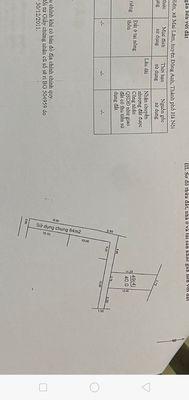 Bán Nhà 3 Tầng1 Tum 40m2 Mai Lâm -Đông Anh:1,570ty