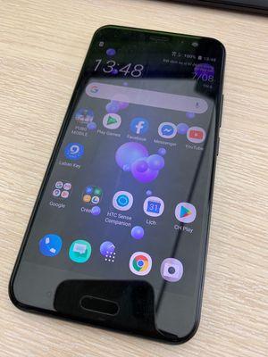Bán HTC U11 đen bóng 2 sim
