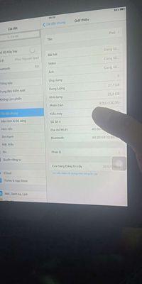 Apple iPad 2 32g wifi only. Black