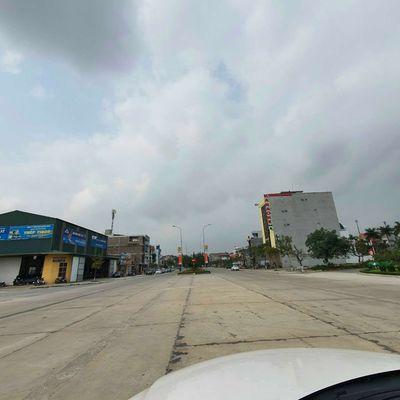 Đất Thành phố Phủ Lý 80m2 dự án hà phương 3
