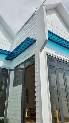 Nhà mới xây, siêu sáng, thiết kế hiện đại
