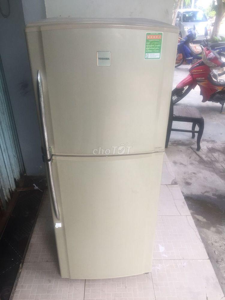 bán tủ lạnh hãng toshiba 170 lít