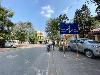 Nhà 56m2*3T mới Xóm 4 Quỳnh Đô, Phan Trọng Tuệ