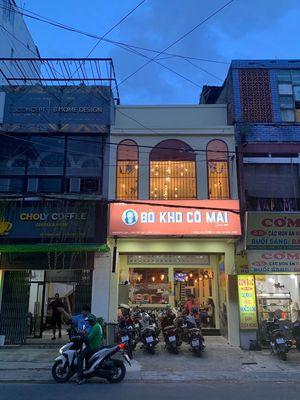Cần bán gấp MT 4.5m Thăng Long, Tân Bình