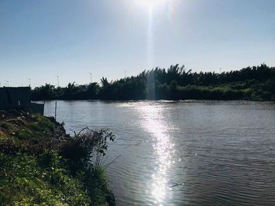 Đất Võ Văn Hát 612m2 View Sông đẹp, đường xe hơi