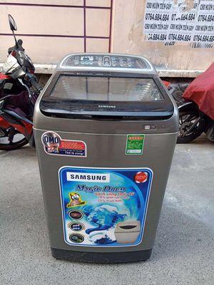 Máy giặt Samsung 12kg êm & đẹp