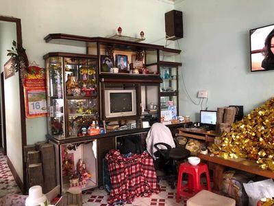 Nhà mặt đường Nguyễn Thượng Hiền khu đấu giá Metro