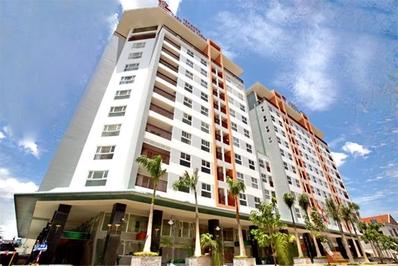 Chung cư CÓ SỔ HỒNG, q. Tân Bình, gần sân bay, 2PN
