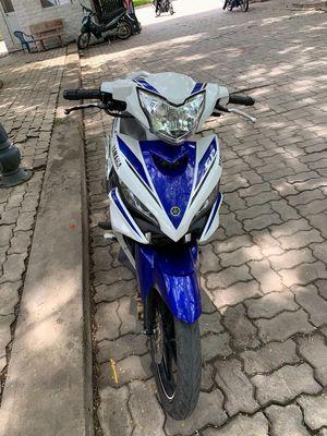 Yamaha Exciter 2014