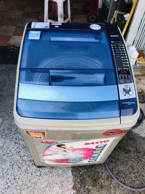 Máy giặt INVERTER 9 kg nhé