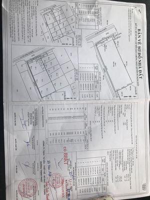 Đất Mặt Tiền Tỉnh Lộ 15 xã Trung An 38m x100m