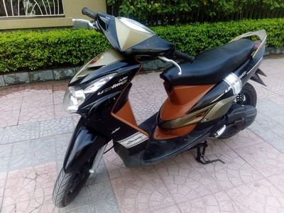 Yamaha Mio ultimo màu đen chính chủ 2011