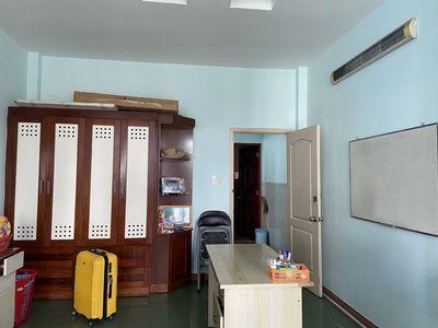 Nhà mặt tiền đường số 51 phường Tân Quy quận 7