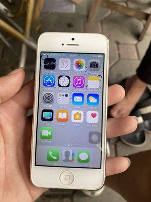 Apple iPhone 5 đã giả lập quốc tế