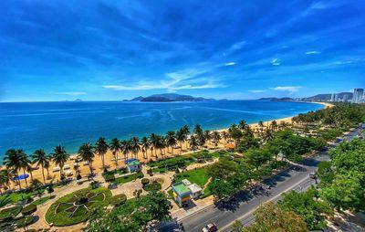 Đất biển Nhơn Hội New City giá chỉ 1.45 tỷ/nền