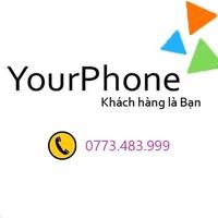 YourPhone 267 Nguyễn Hoàng-Hải Châu-Đà nẵng