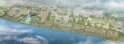 Đất nền dự án bao biển Cẩm Phả Quảng Ninh