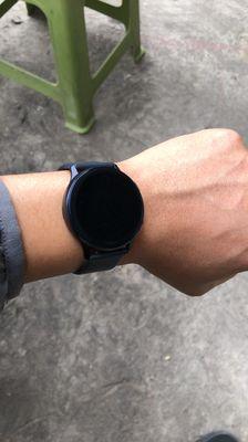 Samsung wacth active 2 (40mm,có nghe gọi,bản nhôm)