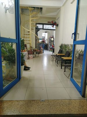 💥Bán nhà Long Biên 2-phố Kinh Doanh-Cafe-Spa-VP