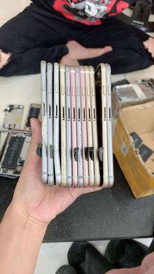 Cụm iPhone 6S, không main, không camera, rẻ