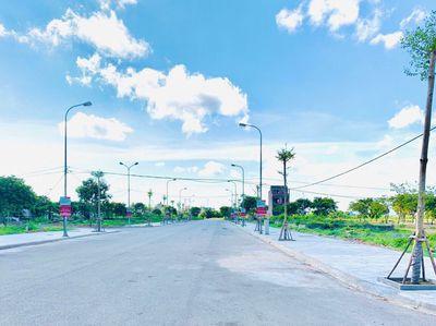Đất nền dự án Dương Kinh New City Hải Phòng 12tr/m