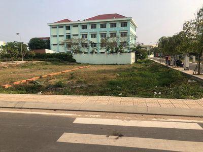 Đất Quận Tân Phú Sổ Riêng Gần Siêu Thị Aeon