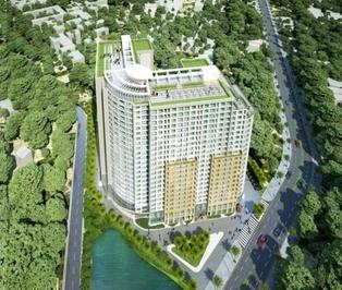 Chung cư T&T Riverview 70m² 2 PN, sđcc, giao nhà n