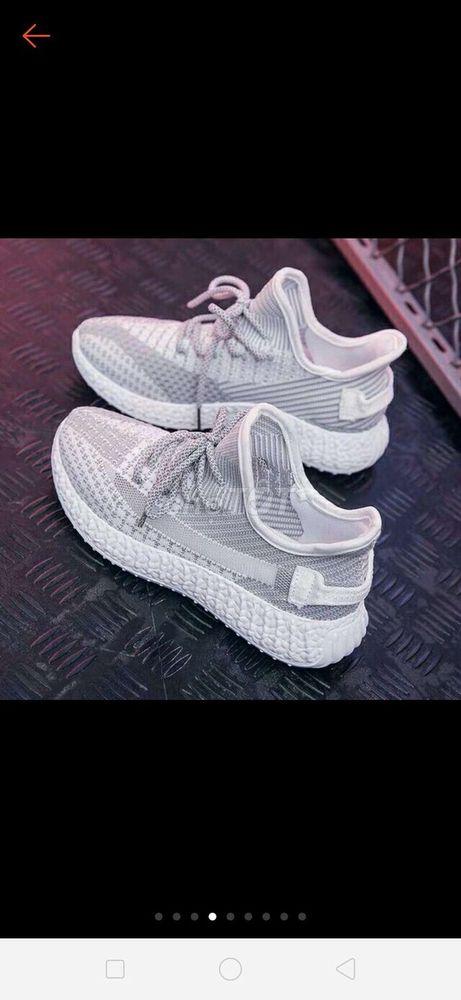 Giày thể thao 2019