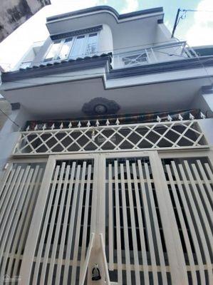 Bán nhà HXH Nguyễn Thượng Hiền ,P5,GIÁ 1 TỶ 850TR