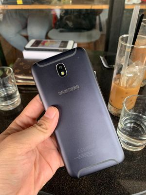 Samsung J7 Pro Bị Rớt Bể Kính Đã Ép Lại