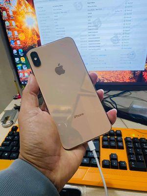 Apple iPhone XS Max Vàng 256 GB lock 99%