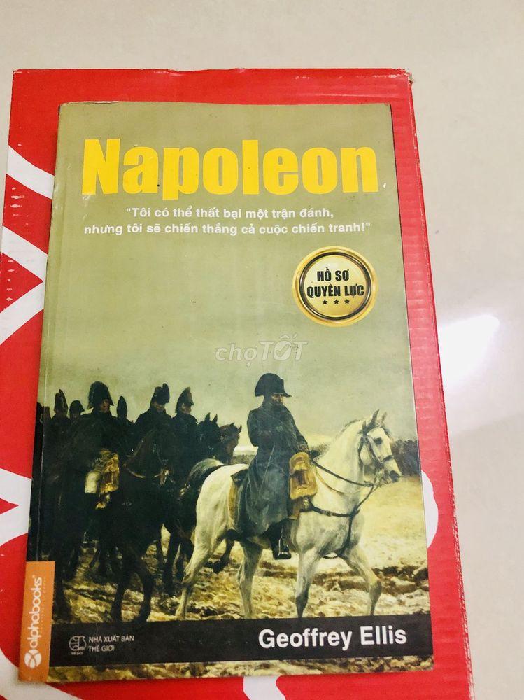 NAPOLEON- HỒ SƠ QUYỀN LỰC