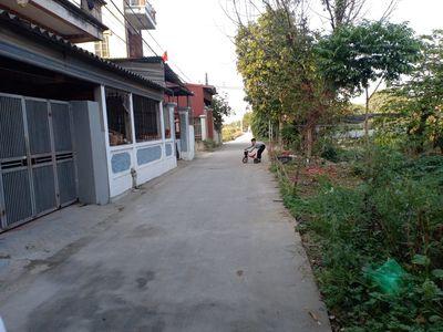 53.3 m2 tại thôn Đông Tây, Vân Nội, view cực đẹp
