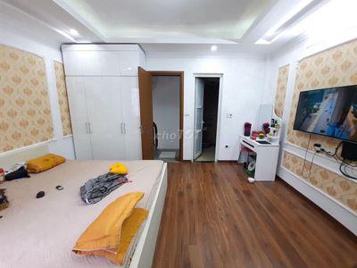 38m(nhà 4 Tầng )-4 Phòng ngủ gàn chơ-Hiếm+rộng
