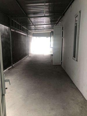Nhà tổ 8 T.T An Dương 58m2 / Ngõ 3,5m