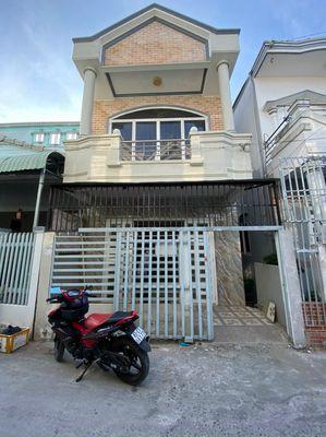 Bán nhà hẻm 876-Lọ Ngân Hàng-P.An Khánh