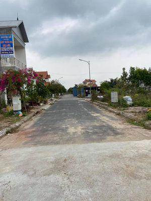 Bán lô đất TĐC Nam Hải 3 – Hải An – Hải Phòng