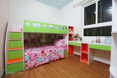 Tôi muốn bán căn hộ Dream Home Riverside 2pn 2wc