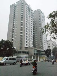 Bán mặt bằng kinh doanh mặt phố Phạm Ngọc Thạch