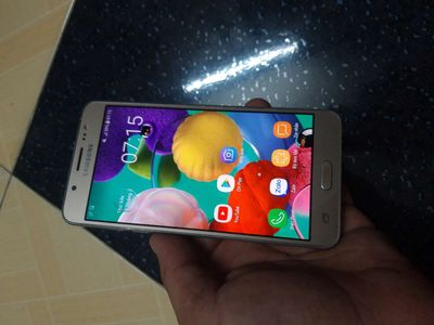 Galaxy J510 2016 màn zin còn xài tốt