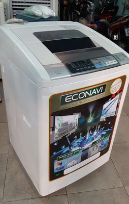 Máy giặt nội địa  hitachi 8.5kg đang xài