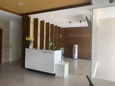 Bán căn hộ Harmony 2PN đường Phạm Văn Đồng