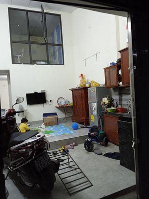 Phú Lãm 40,5m2 - C4 - 1.575T