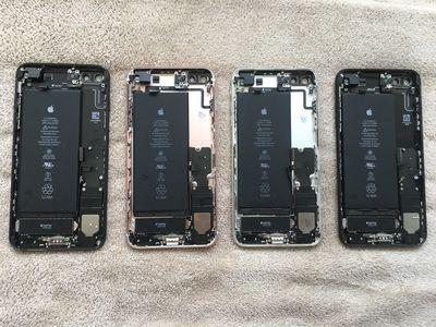 Xác iPhone 7 plus (Đọc Kỹ)