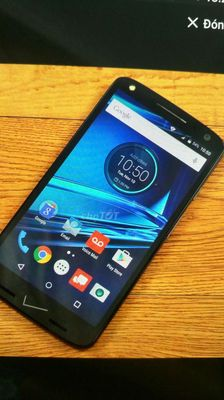 Motorola Droid turbo 2 Đen 3/32