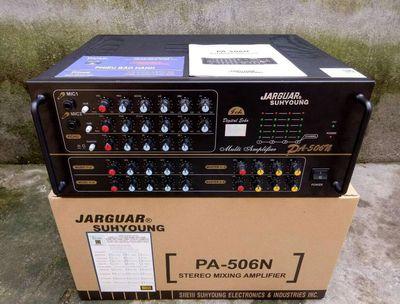 JARGUAR PA 506N (Komi) nhập khẩu hàn quốc