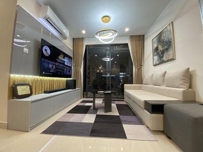 Khách cần ra gấp căn hộ, cực kì đẹp, bao nội thất