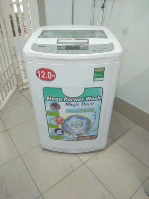 Máy giặt LG 12kg