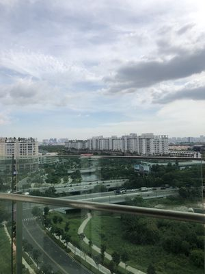 Chung cư Sadora Apartment 88m² 2 PN SunnyLand Sala